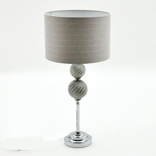 57CM LAMP AND SHADE