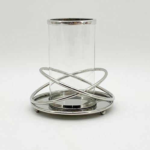 23X26CM CANDLE HURRICANE LAMP