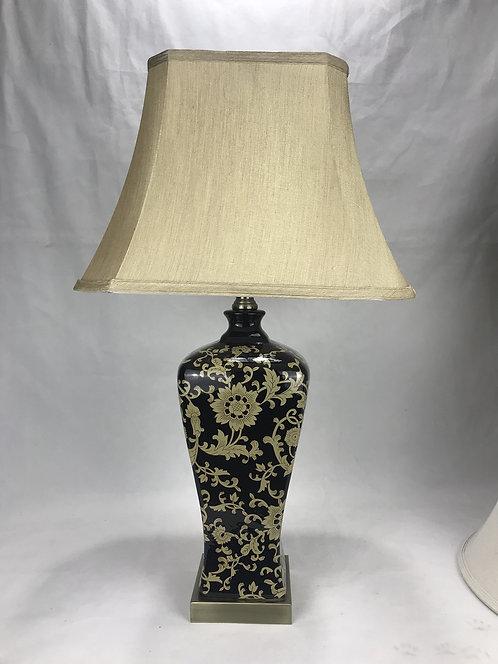 50CM LAMP AND SHADE