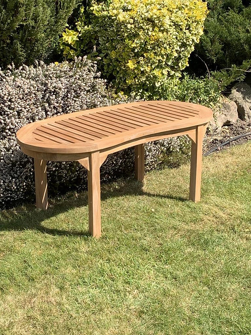 120CM WAVE COFFEE TABLE