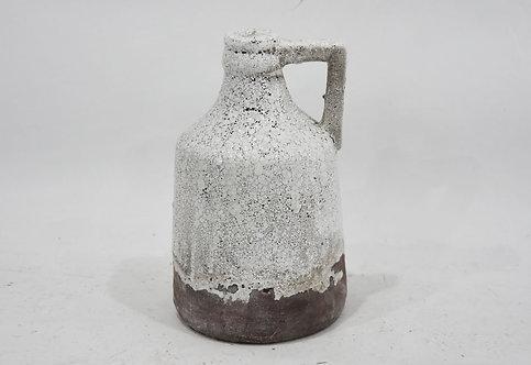 16CM CERAMIC JAR