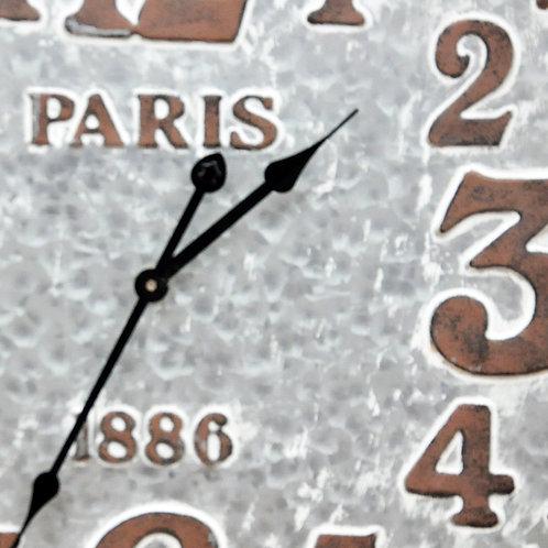 48CM WALL CLOCK