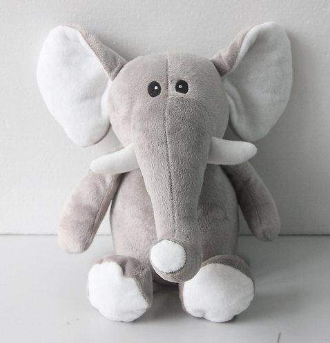 29CM ELEPHANT DOORSTOP