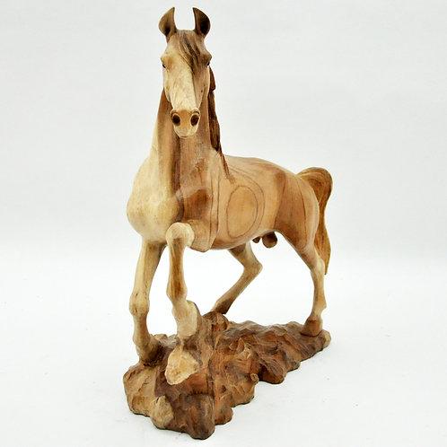 50CM WALKING HORSES