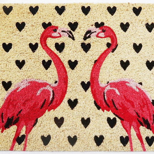 40 X 60 FLAMINGO DOORMAT