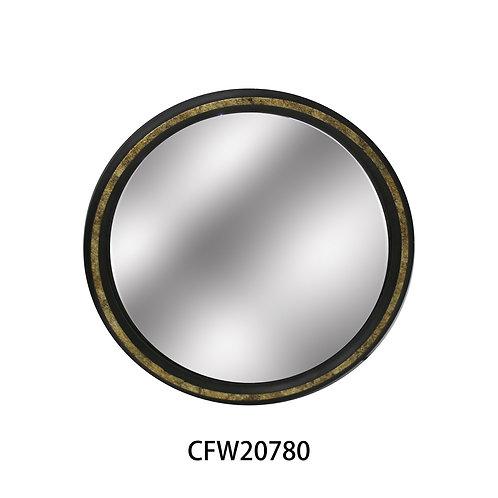 39CM ROUND CONVEX MIRROR