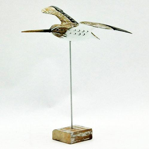 FLYING KNOT BLOCK 50x40x30cm