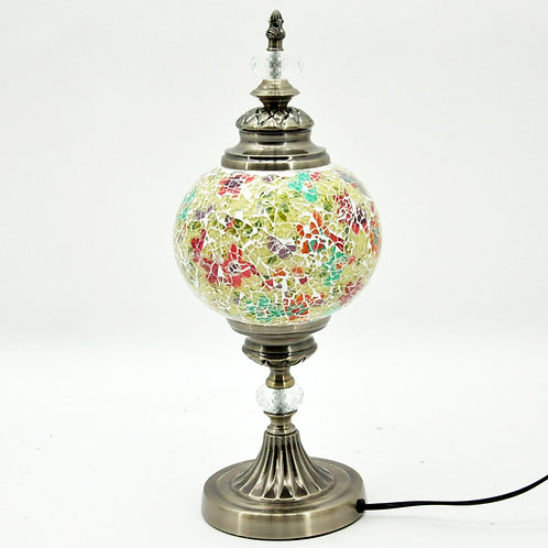 ROSE CRAFT TABLE LAMP