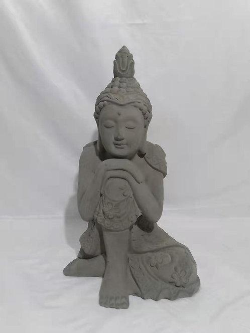 61CM SITTING BUDDHA