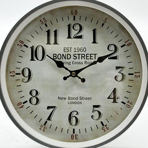 205CM  WALL CLOCK