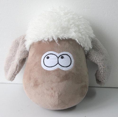 30CM SHEEP HEAD HANGER