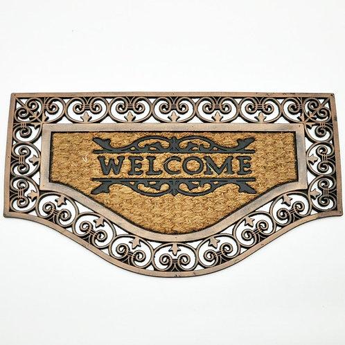 45 X 75 WELCOME DOOR MAT