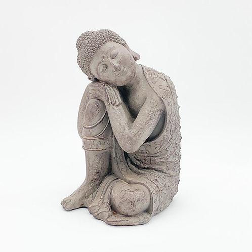 35CM SITTING BUDDHA