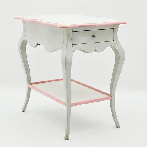 72x50x74cm FRENCH STYLE  TABLE MAHOGANY