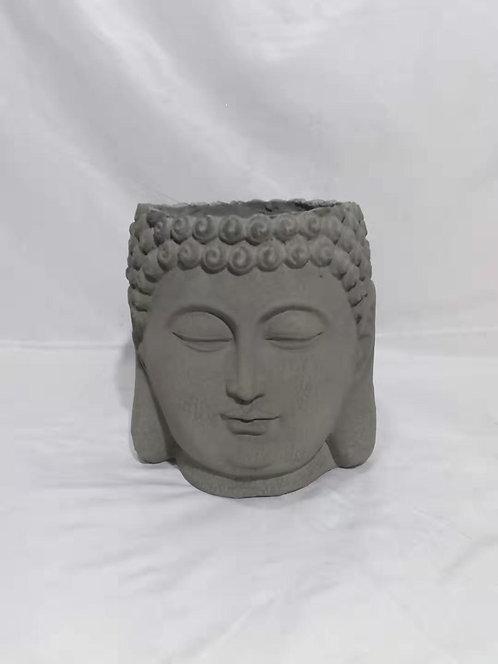 31CM BUDDHA HEAD