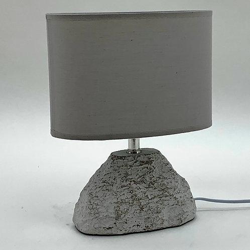 22CM LAMP AND SHADE