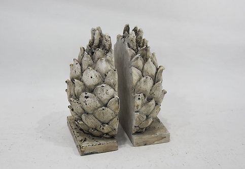 16CM RESIN BOOK ENDS