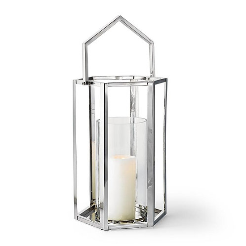 CANDLE HURRICANE LAMP