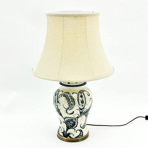 49CM LAMP AND SHADE