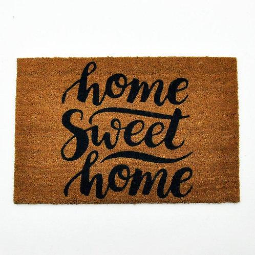 40x 60 HOME SWEET HOME DOORMAT