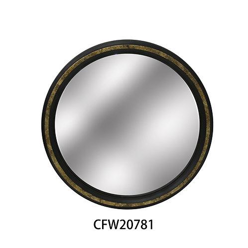 33CM ROUND CONVEX MIRROR
