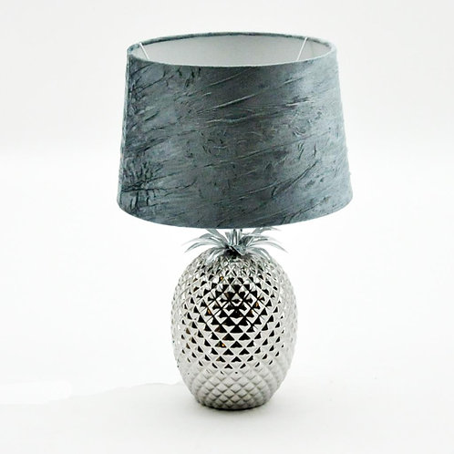44CM LAMP AND SHADE