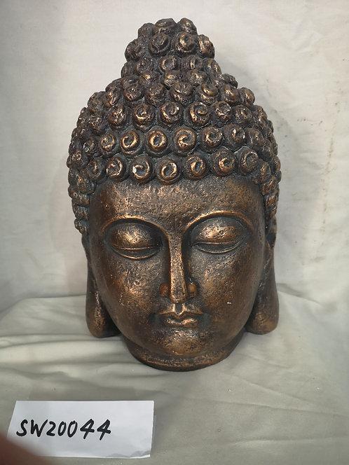 41CM BUDDHA HEAD