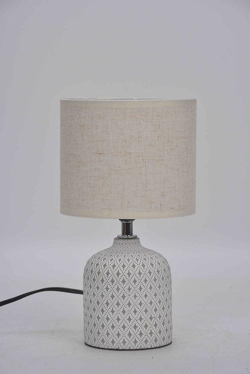 28CM CEMENT LAMP