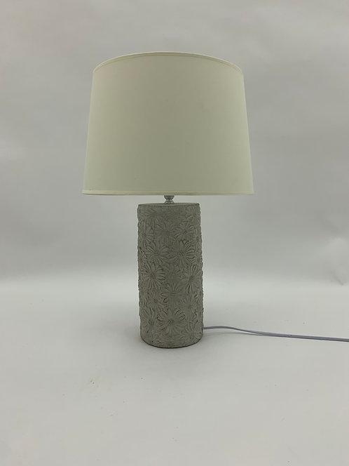58CM LAMP AND SHADE
