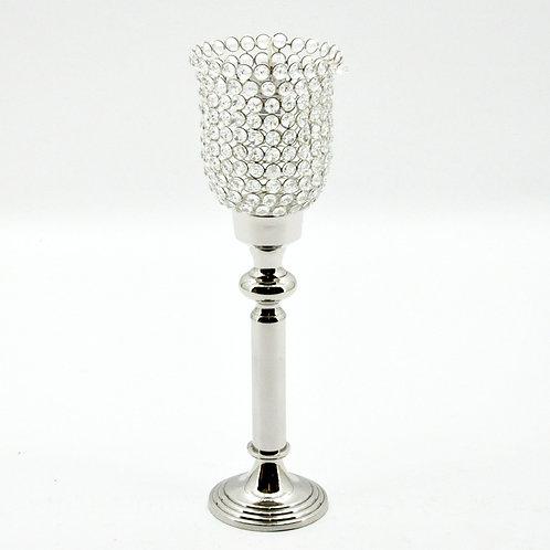 16X26CM CANDLE HURRICANE LAMP