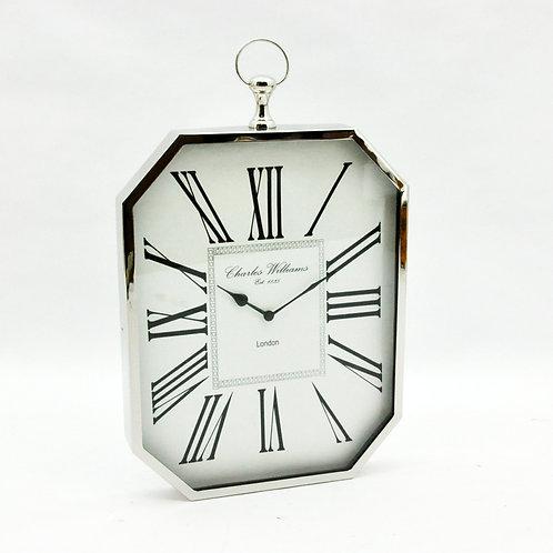 WALL CLOCK 45x35x5cm