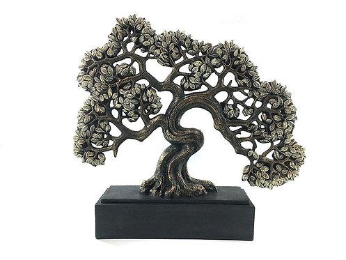 55CM RESIN BONSAI TREE