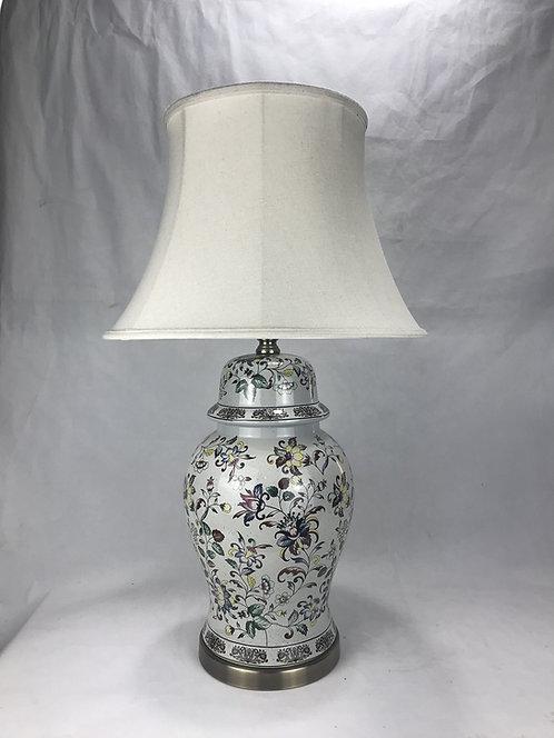 52CM LAMP AND SHADE