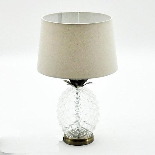45CM LAMP AND SHADE