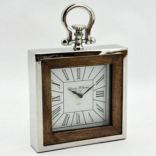 TABLE CLOCK 30x20x5cm