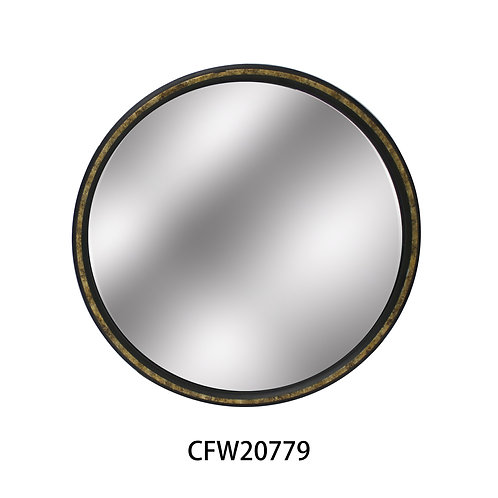 48CM ROUND CONVEX MIRROR
