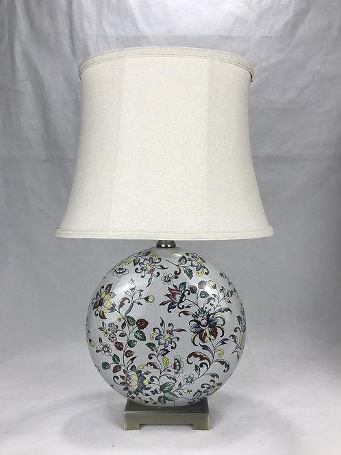 42CM LAMP AND SHADE