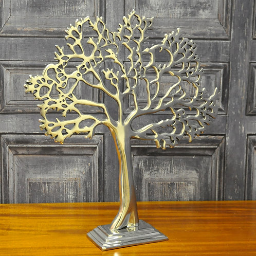 "17"" DECORATIVE TABLE TREE"