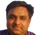 Pritendra Rathod
