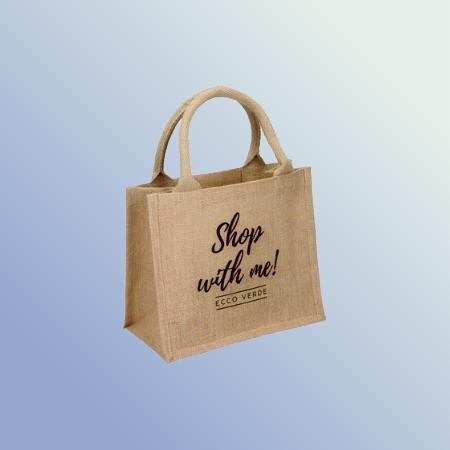 Benefits Of Jute Bags