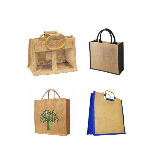 Use Of Jute Bags