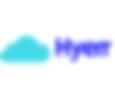 Hyerr Company Logo