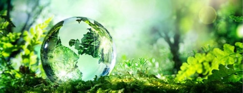 Creating Eco-Friendly World