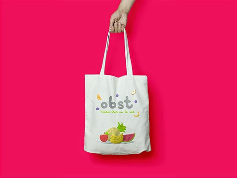 Boost Brand Popularity With Printed Cotton Bag