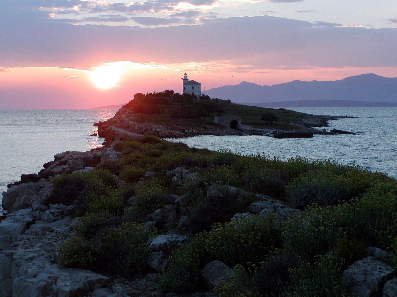 Lighthouse Plocica