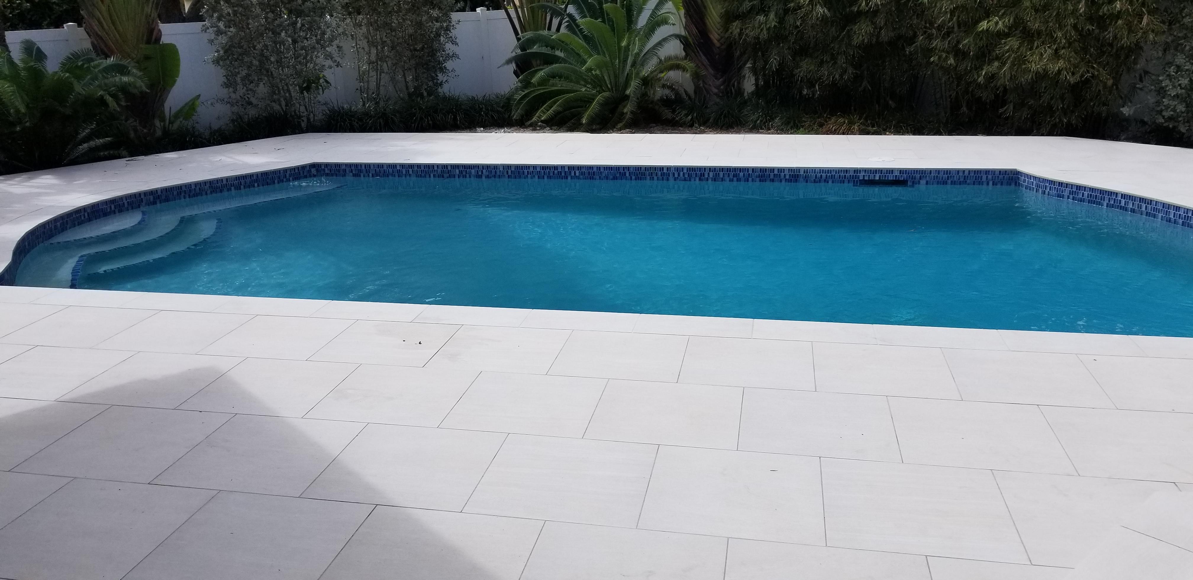 Pool Resurface