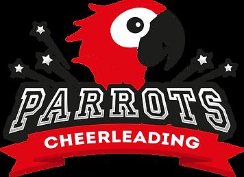 Parrots Cheerleading (transparent).png