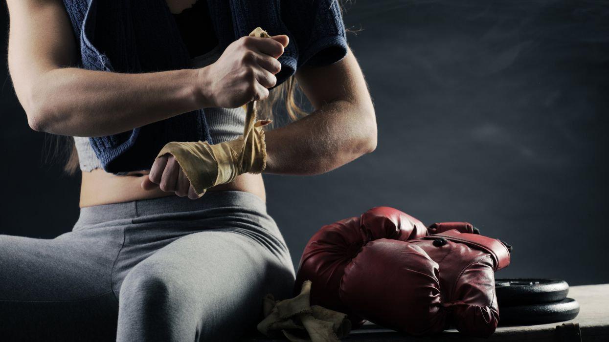 Kickbox (K1)