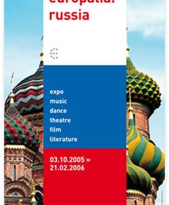 Diner Tolstoï - Europalia Russia