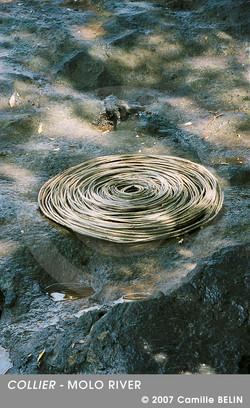 Collier,-Molo-river,-2007